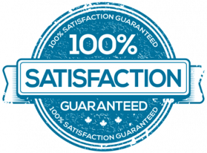 satisfaction guarantee pbndomains